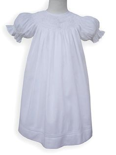 This exquisite heirloom christening dress, is a beautiful dress delicately…