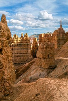 The Great 58 - Part 8: Bryce Canyon National Park