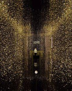 Time is Light - Citizen pavilion, Baselworld, Basel, Switzerland - DGT Architects