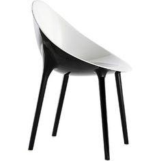 Super Impossible Papasan Chair