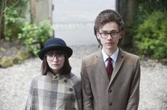 Olly Alenander & Emily Briwning in God Help The Girl