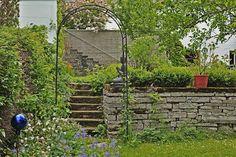 Bara's Blog: Bara´s Garten - Rundgang durch einen Gemeinschaftsgarten in der Stadt