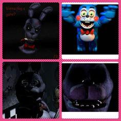 Bonnie +.+