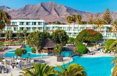 H10 Lanzarote Princess - Playa Blanca - **** Hotel