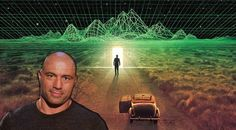 Joe Rogan and NASA Physicist Tom Campbell discuss the nature of reality. They explore the simulation theory of existence as well as…