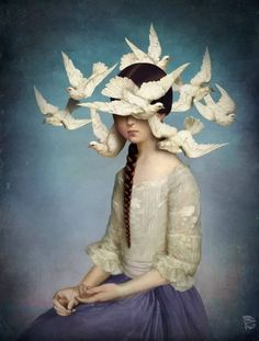 unknown - Christian Schloe