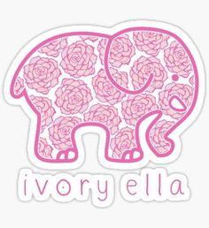 Image Result For Ivory Ella Logo Vinyl Ivory Ella