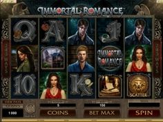 It's the last week of February, and what better way to end the month than with some FREE SPINS?!  Play Immortal Romance this week and you could win 20 Free Spins on Sweet Harvest with our Get Lucky February Promo!