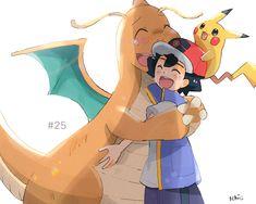 Ash Pokemon Team, Pokemon Tv, Pokemon Images, Pokemon Pictures, Pokemon Stories, Pokemon Kalos, Cute Pokemon Wallpaper, Charizard, Anime Comics