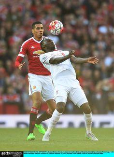 Manchester United 3-1 Liverpool FC: Čo hovoria papiere na Old Trafford kapitulácii - Liverpool Echo