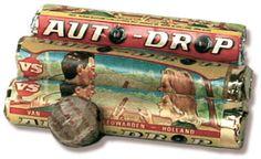 drop reclames van vroeger - Google zoeken