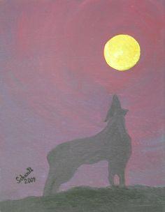 Celestial, Painting, Outdoor, Art, Blue Moon, Pictures, Outdoors, Painting Art, Paintings