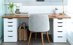 Cop These Cheeky IKEA Hacks That'll Take Your Cheap Buys To Platinum Status