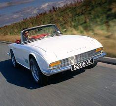 Triumph Fury 1965 – its rare. – [pin_pinter_full_name] Triumph Fury 1965 – its rare. Triumph Fury 1965 – its rare. Triumph Motor, Triumph Sports, Triumph Car, Old Sports Cars, British Sports Cars, Sport Cars, Coventry, Automobile, Triumph Spitfire