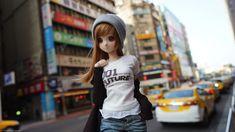 Smart Doll Plus