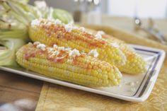 In-the-Husk Corn on the Cob