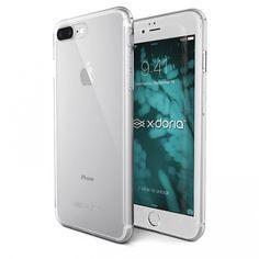 X-Doria Defense 360 Glass Series - Full Coverage, Ultra-Slim Case for Apple iPho #XDoria