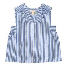 Top Rayé Ires Bellerose Adolescent Enfant- Large choix de Mode sur Smallable, le Family Concept Store - Plus de 600 marques.