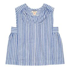 Ires Striped Top Bellerose Teen Children- A large selection of Fashion on Smallable, the Family Concept Store - More than 600 brands.