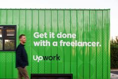 The Workspace Meets the 21st Century: A Behind-the-Scenes Look at The Upwork Experience - Upwork Blog