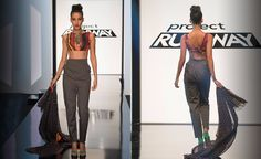 Indian Inspired, Swapnel x Lori Project Runway