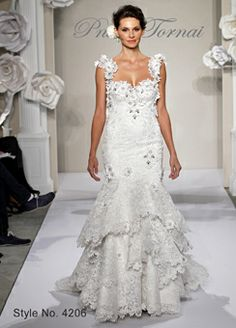 From the 2013 #pnina_tornai collection style no. 4206