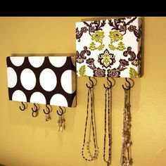 I'm totally making some of these for my room!