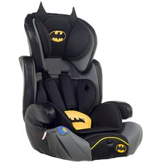 Cadeira Para Auto 9 A 36 Kg Batman Dark Knight Maxi Baby