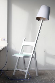 lid chair