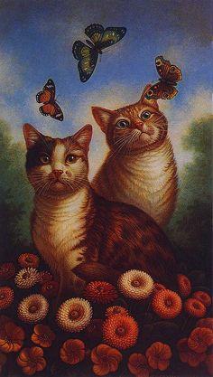 dan craig artist images | Animal Art - Daniel Craig] The Watchers; Image ONLY