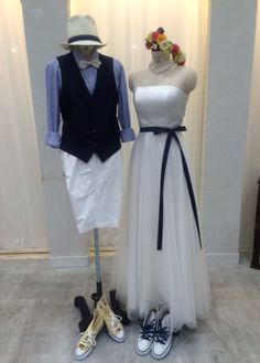初めまして!THE DRESS SHOP 梅田店です♪ | 梅田店 Beach Wedding Attire, Wedding Groom, Wedding Men, Wedding Images, Wedding Styles, All Star, Wedding Converse, Groom Tuxedo, Groom Outfit
