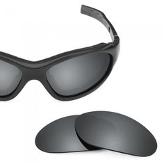 3f7034e9ce rayban · Revant Replacement Lenses for Wiley X XL-1 Advanced