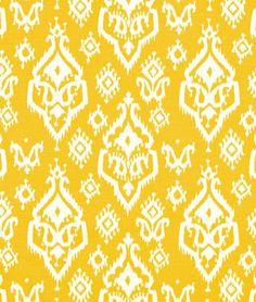 Premier+Prints+Raji+Corn+Yellow+Slub+Fabric