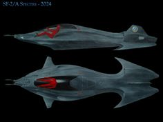 sci fi submarine - Google Search
