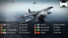 War Wings Android GamePlay 3x1 60FPS By Sixjoy Hong Kong Limited - Bug6d War Wings PEGI 7 Miniclip.com and Movieripe.com Fly into battle in this epic WWII air combat game! Take to the skies and join the battle in epic WWII dogfights! Climb into the cockpi