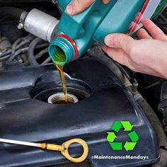 1000 Images About Diy Car Care On Pinterest Engine Air