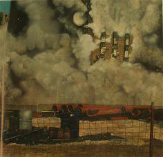 #demolition