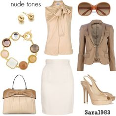 Would be the perfect outfit with my new shoes!