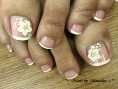 ~*+. Bridal Nails .+*~ -