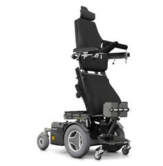 Permobil C500 VS Power Wheelchair. C500 VS will take you to a completely new level...standing up.