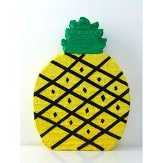 pinata-anniversaire-ananas