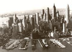 New York Architecture Images- Manhattan Institute