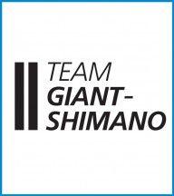 Team Giant-Shimano logo