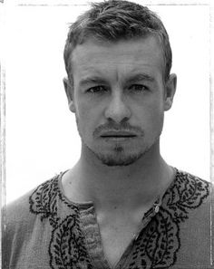 Simon Baker (i just went a little weak in the knees there for a moment...)