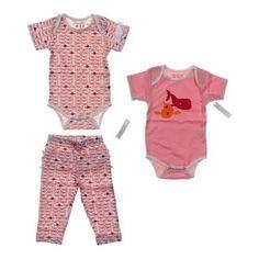 Adorable Outfit & Bodysuit Set for Sale on Swap.com