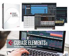Cubase Elements v9.0.2 XT x86 x64 WiN-V.R, windows steinberg-app software-audio, XT, x86, x64, Win, V.R, Steinberg, Cubase Elements 9, Cubase Elements, Cubase 9, Cubase