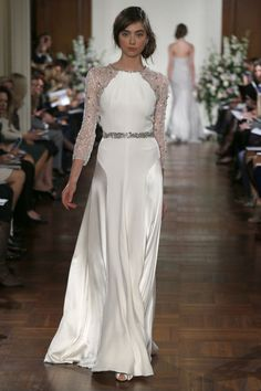 Adele's Wedding Dress: She's Reportedly Wearing Jenny Packham—So Let's Guess WHICH Jenny Packham!