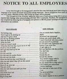 """Too funny!! """"Bless their heart"""" just needs to be added to the list haha!"""