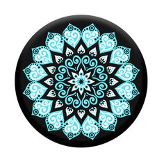 """Add a single PopSocket, or a pair of PopSockets, to the back of almost any mobile device to transform its capabilities. PopSockets """"pop"""" whenever you need a grip, a stand, an earbud-management system,"""
