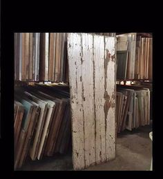 I have vintage Woolstore doors for sale at 140 each, they make great trestle tables Happy to swap for an old caravan, trailer or truck in any condition I ..., 1131915594